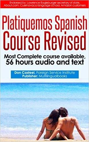 Platiquemos - Spanish Language Course