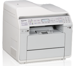 printer machine combines extraordinary document processing functionalities correct into a sec Panasonic DP-MB310 Driver Download