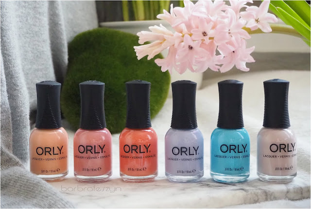 Radical Optimist | Orly