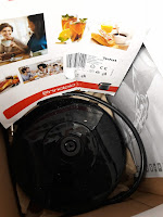 Tefal Principio BF512530 tested