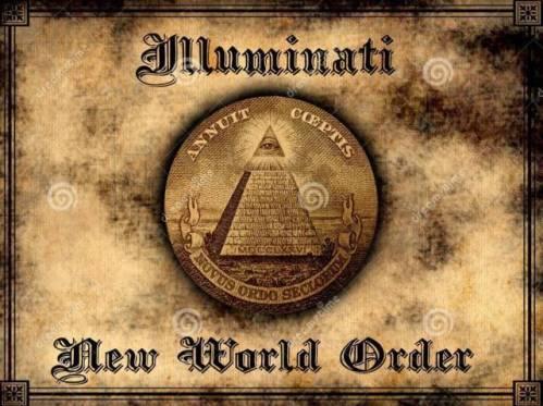 New World Order - Fenomena Misteri Illuminati konspirasi rahasia dunia