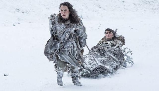 Game of Thrones Season 7 Episode 3 watch Online (GOT S7E3) LIVE Stream