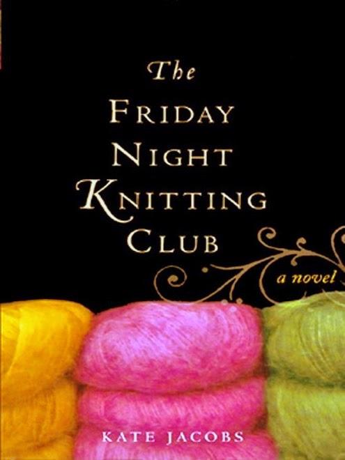 Knit lit