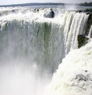 Iguazu falls Argentina Brazil 2