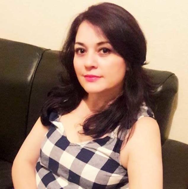 سيدة اعمال غنية عراقية ابحث عن زواج مبنى على الإحترام والتفاهم والحب الصادق