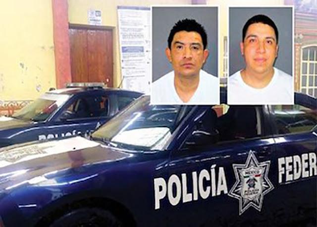 EL CÁRTEL SECUESTRO a DIRECTOR de PENAL y SU HIJO a CAMBIO de LIBERAR 2 REOS