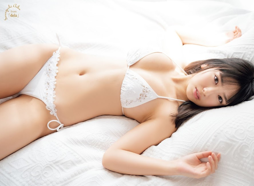 [Shonen Champion] 2020 No.32 沢口愛華