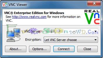 RealVNC Enterprise Edition Full