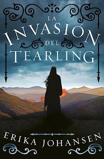 La invasión del Tearling de Erika Johansen