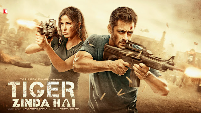'Tiger Zinda Hai' Movie Tv Premier on Sony Max Wiki,Timing,Song,Cast