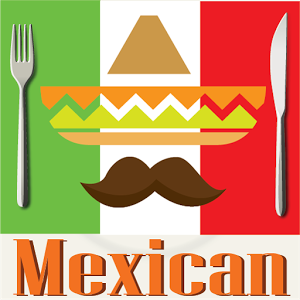 Download Mexican recipes App Apk for Android