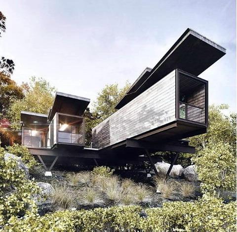 desain arsitek rumah minimalis