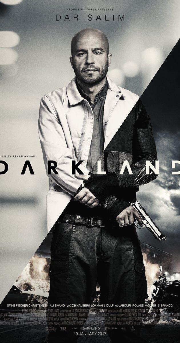 Darkland / Underverden Legendado