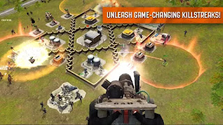 Download Game Android Call of Duty (Heroes) MOD terbaru