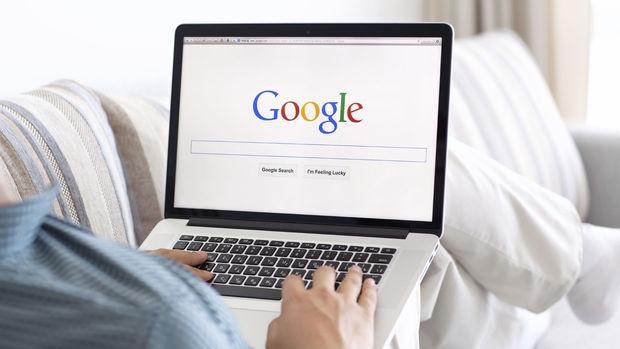 Encuentra trabajo en Google