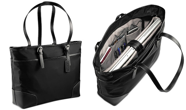 Samsonite Ultima Premier Laptop Brief $80 (reg $160)