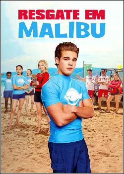 Resgate em Malibu Dublado