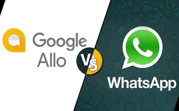 جوجل الو google Allo وامكانيات تفوق WhatsApp