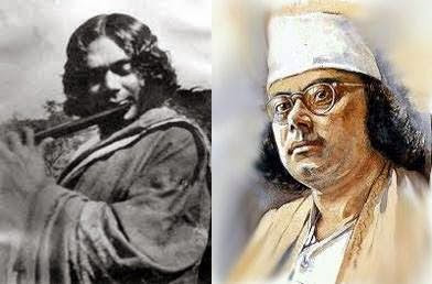 116th Birth Anniversary of rebel poet Kazi Nazrul Islam