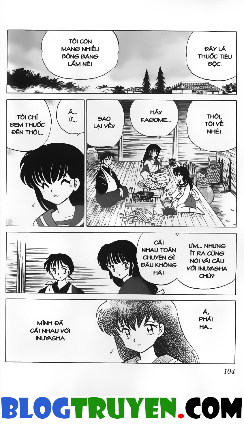Inuyasha vol 18.6 trang 11