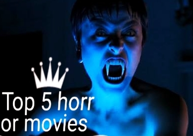 Top 5 best Bollywood horror movies which is successful to scared people