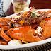 Manfaat daging kepiting untuk kesehatan