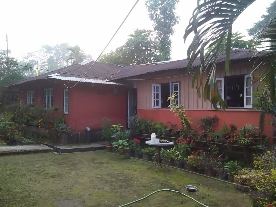 Dalgaon Homestays