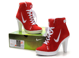 outlet store 23736 a1280 Nike High Heels are so beautiful and stylish that attract a lot of women and  girls  eyeballs. Nike Heels are perfect combination of the normal style  with ...