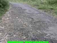 Proposal Pengaspalan Jalan Lingkungan