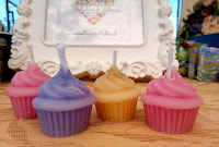 Velas-con-forma-de-cupcake-Chaladura-de-jabones