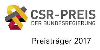 Grohe AG: Committed to protecting water, our invaluable resource: Grohe AG wins the CSR Award of the German Federal Government