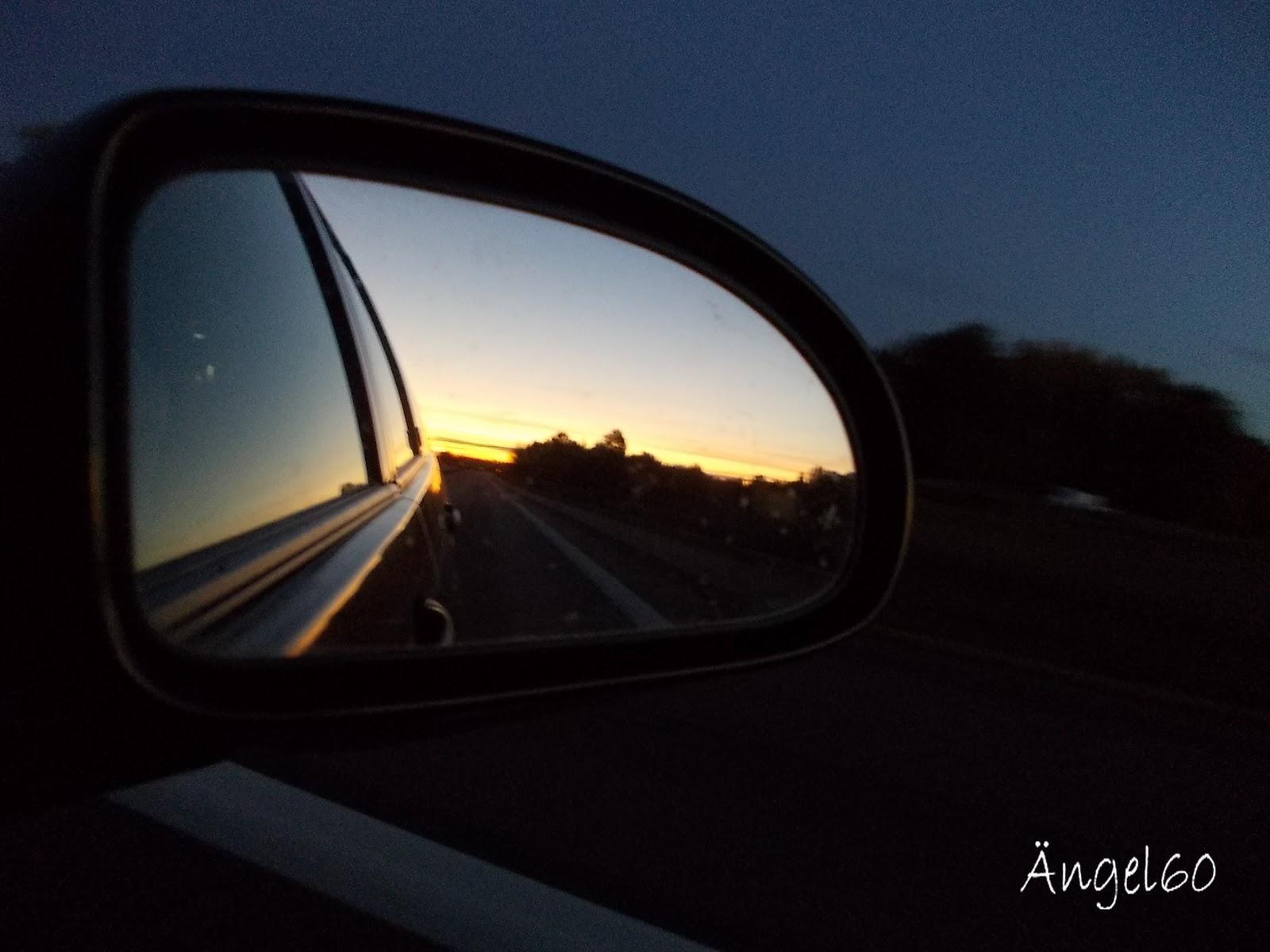 solens uppgång och nedgång