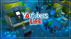 Download Game Youtubers Life Gaming Mod Apk Terbaru