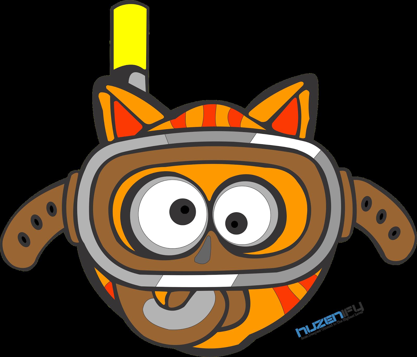Gambar Vector PNG Kucing Hewan Peliharaan Rossi Misano