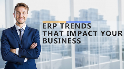 ERP Trends that Impact Your Business