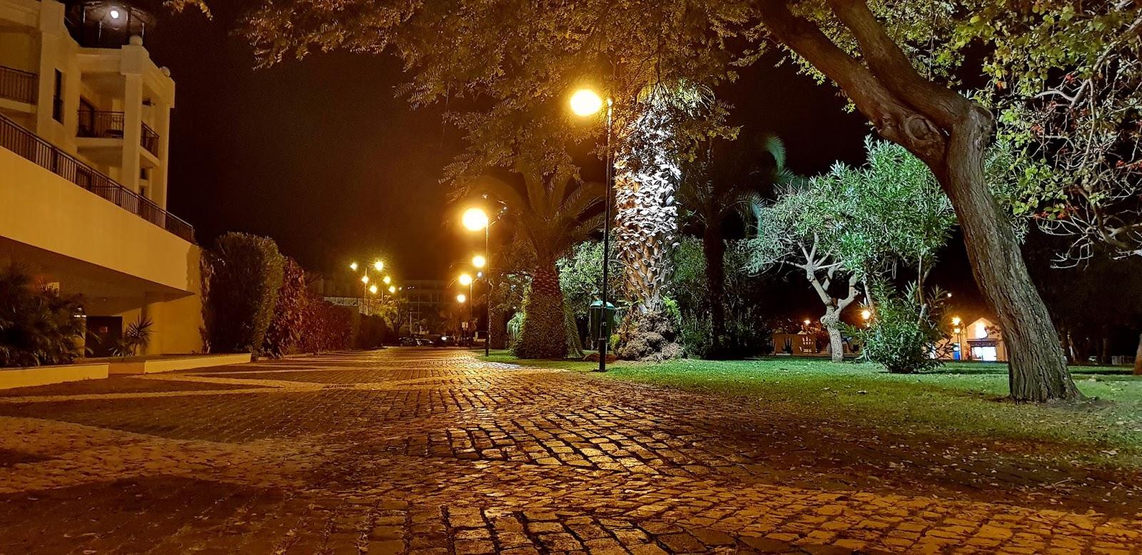 Jardim do Lido