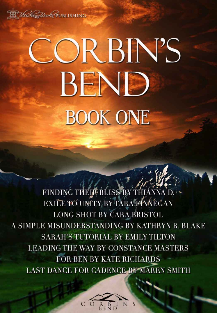 Corbin's Bend - Season One