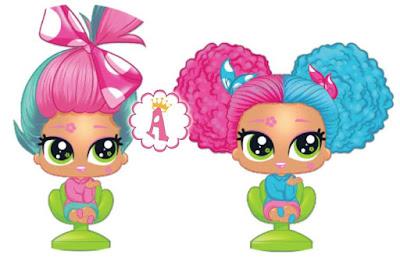 Hair Dooz Лилли