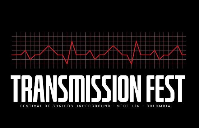 TRANSMISSION FEST, 🤖 un festival de ondas sonoras que transmiten transgresión, experimentación musical, visual y baile inextinguible