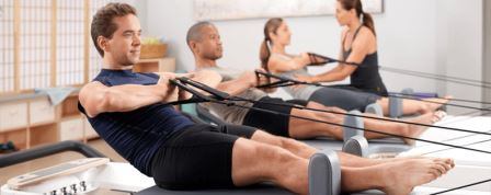 Improve Your Physical Fitness With Pilates Training