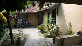 Rumah Kost Dijual di Demangan Strategis Siap Huni Dekat UNY 1