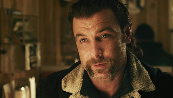 In Character: Liev Schreiber | And So It Begins...