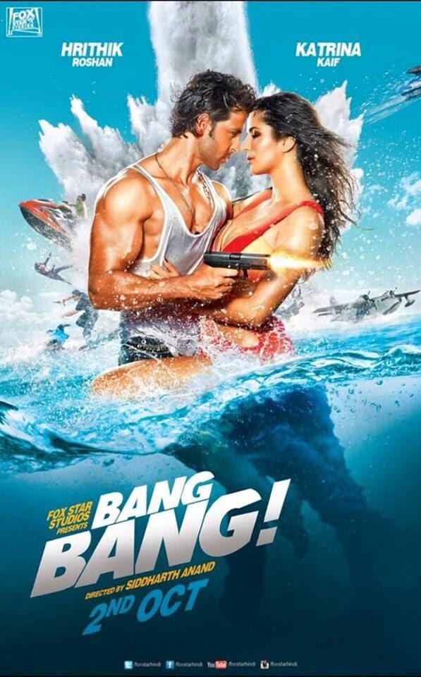 Bang Bang (2014) Bdrip ταινιες online seires xrysoi greek subs