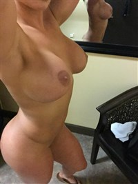 Naked black ass and wet pussy