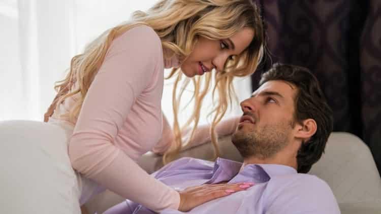Khloe Kapri in Family Favors - Family Sinners