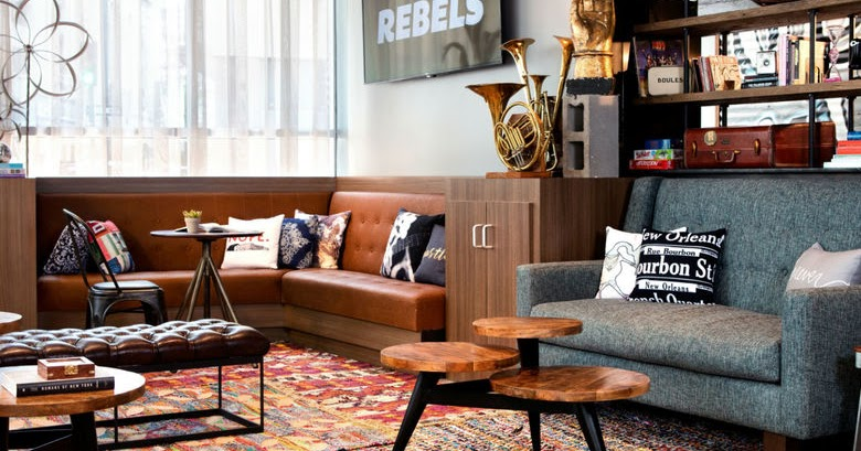 Boutique hotel mini chains appeal to younger travelers for Best boutique hotel chains