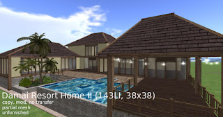 Damai Resort Home II