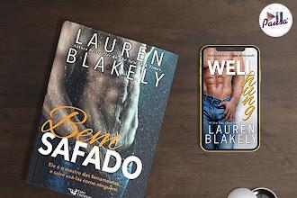 [Resenha] Bem Safado (Well Hung) - Lauren Blakely