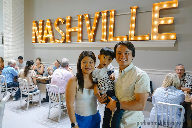 family travel, travel, nashville, kid travel