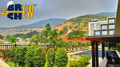 Marasa Sarovar Premiere - Tirupati Review | Tirumala Hill View